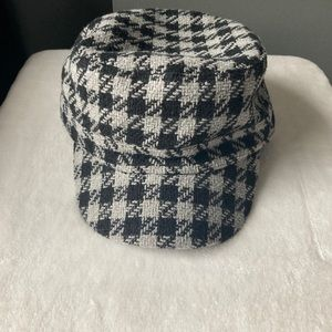 Merona Checked Hat